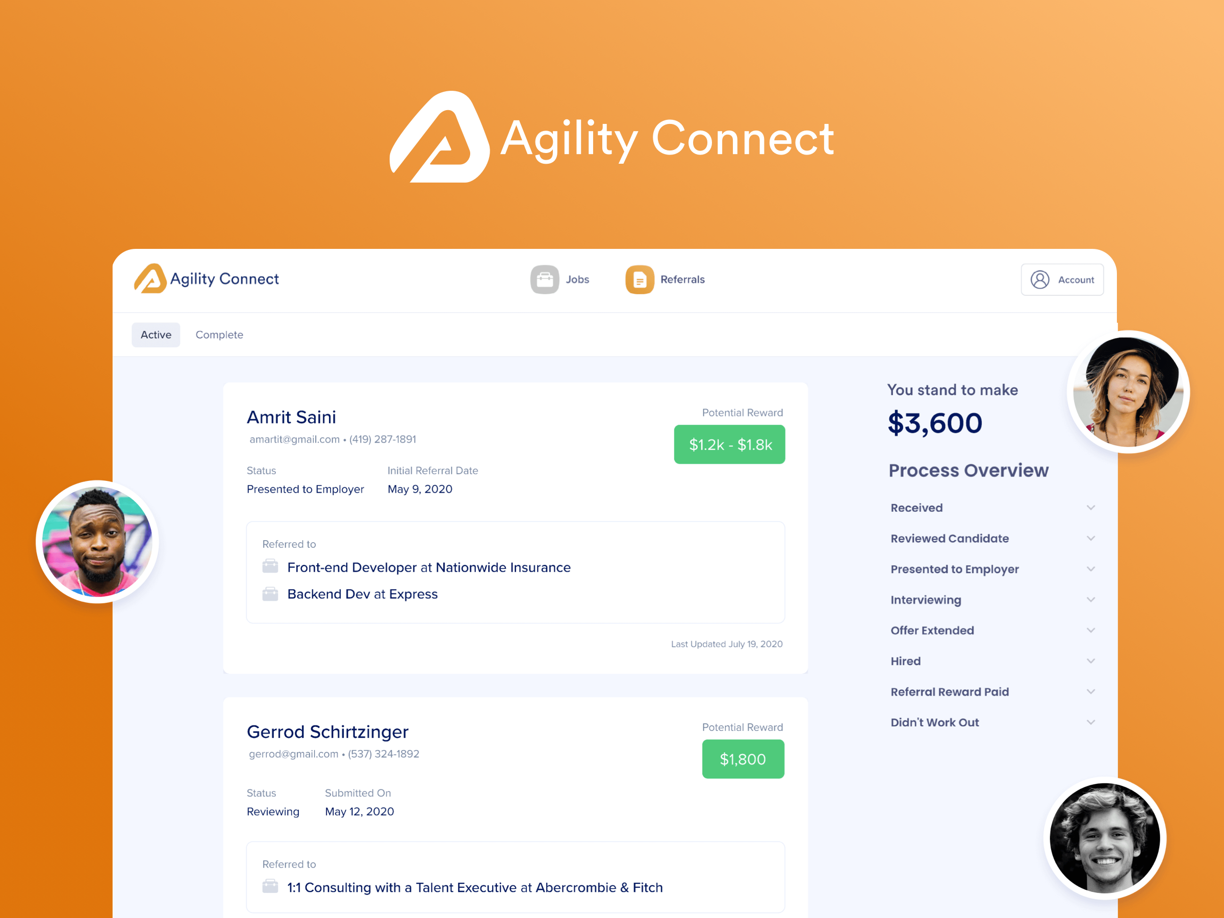 Agility Connect