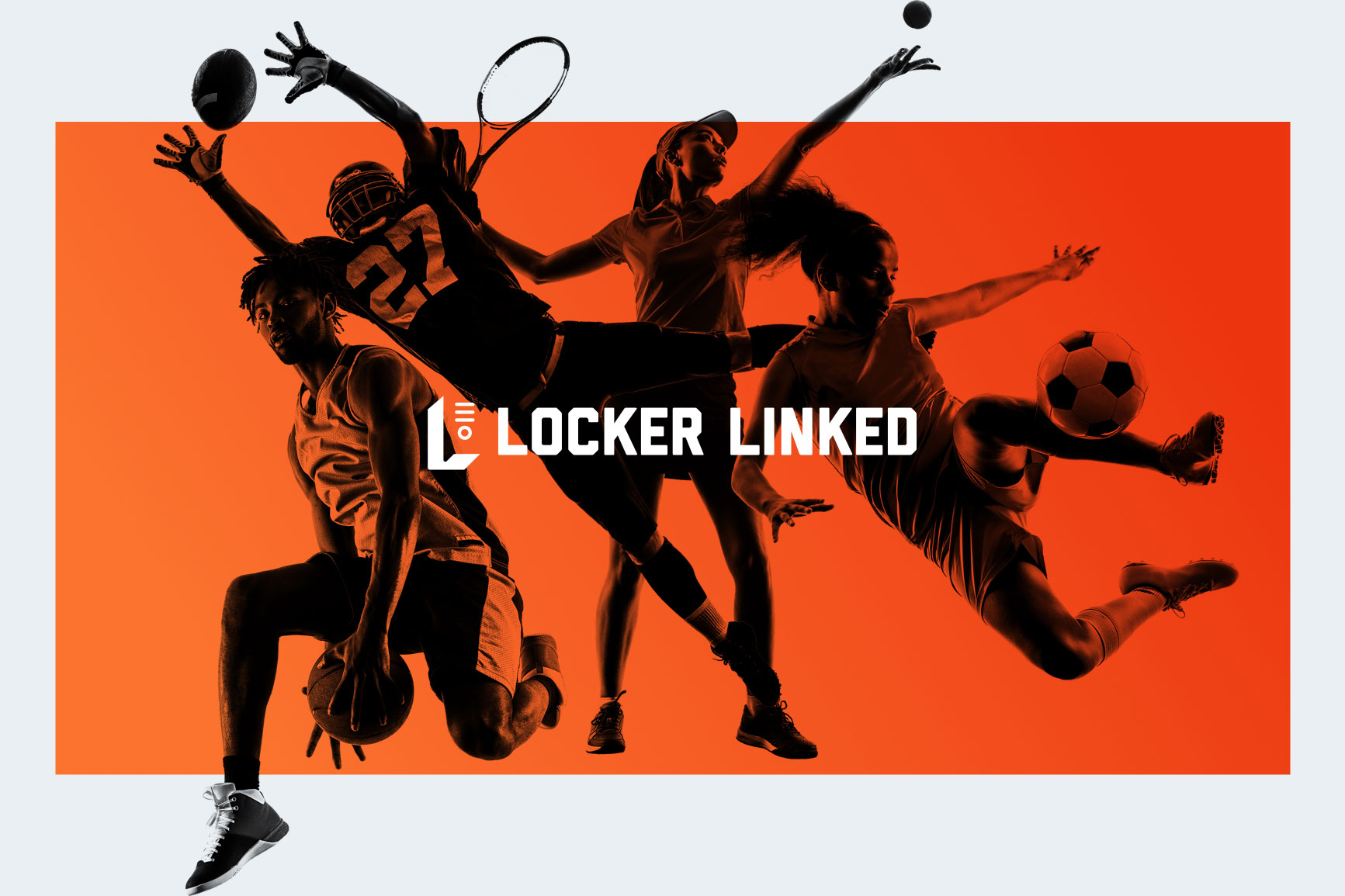 Locker Linked Title Card